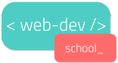 web-dev school